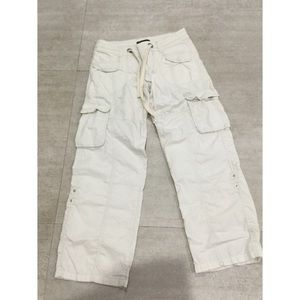 Armani Exchange Cargo Pants